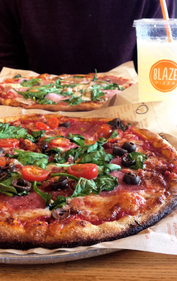 Spice up Your Everyday Pizza With This Customization Pizza Shop
