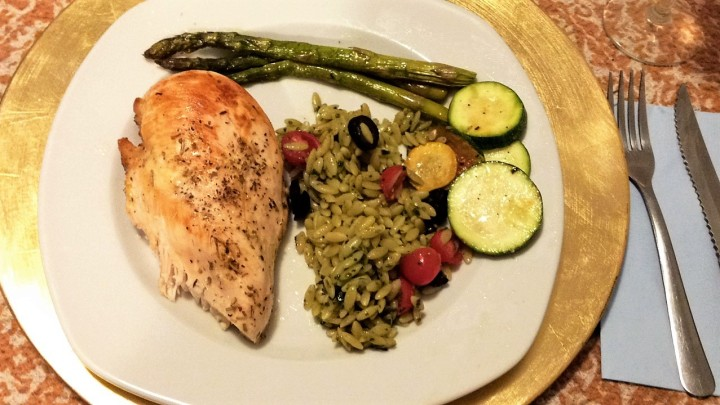 Easy and Essential ChickenMarinade