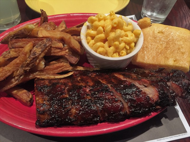 The Best Comfort Food on theIsland