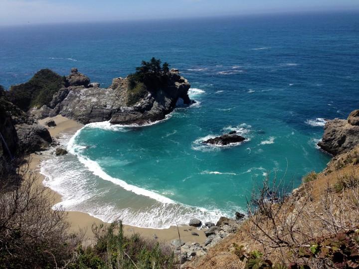 Our Cali Trip