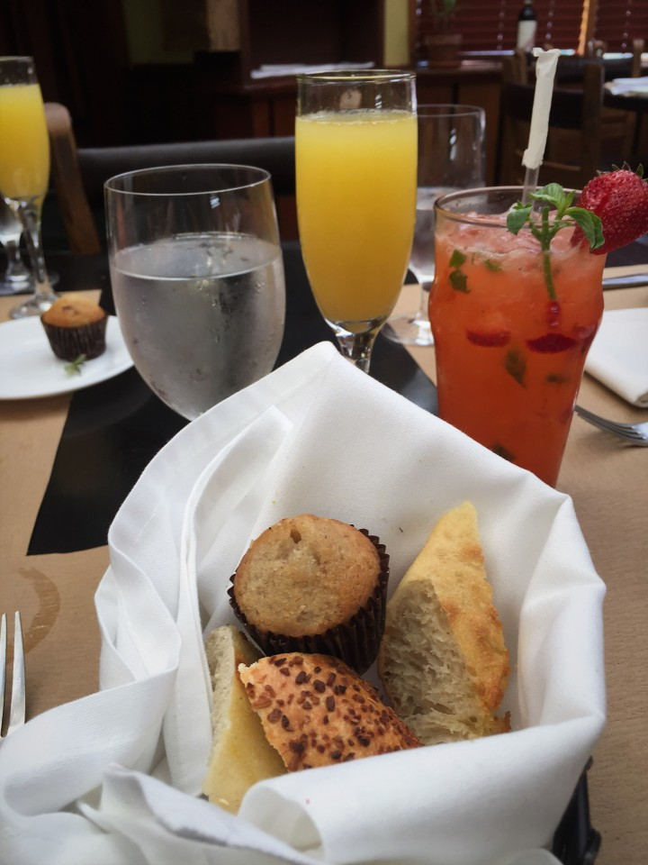 The Perfect Place for a Long Island Brunch – Ruvo East